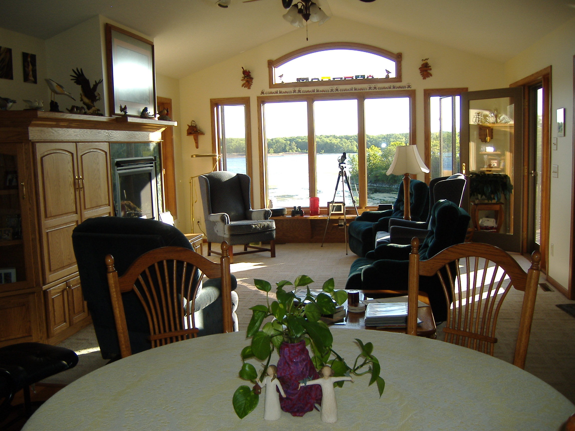 Bed and Breakfast Wabasha MN