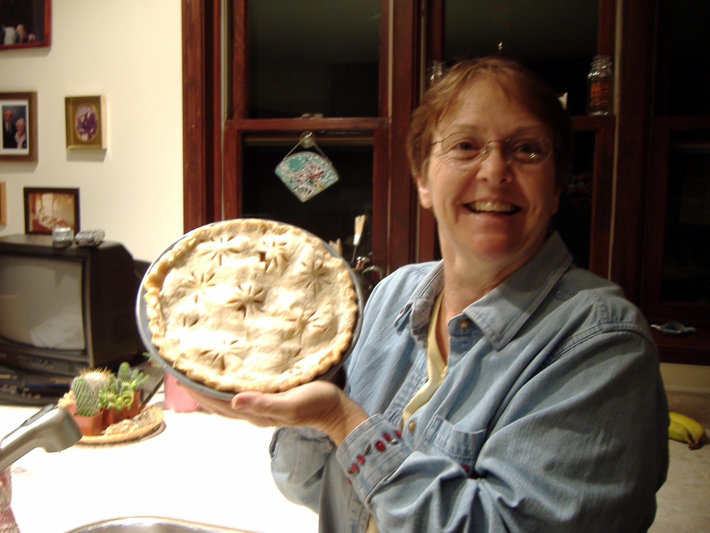 Pie Season!